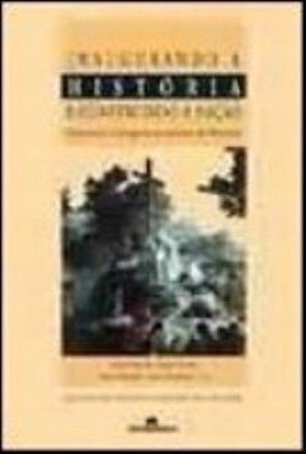 Inaugurando a História e Construindo a Nação - discurso e imagens no ensino de história, livro de Lana Mara de Castro Siman (org.)