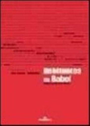 Habitantes de Babel. Políticas e Poéticas da Diferença, livro de Carlos Skliar, Jorge Larrosa