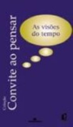 As Visoes Do Tempo, livro de Haroldo Marques