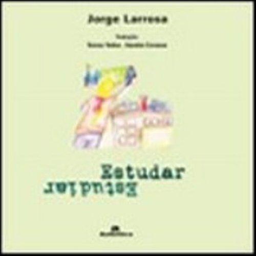 Estudar, livro de Jorge Larrosa