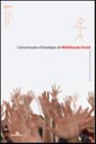 Comunicação e Estratégias de Mobilização Social, livro de Márcio Simeone