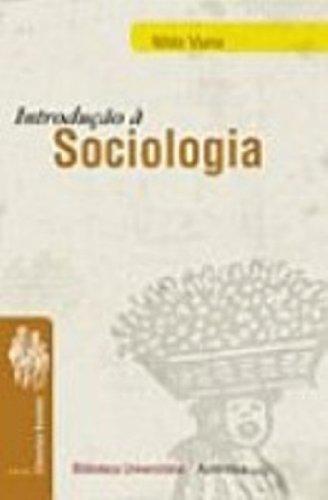 Introdução à Sociologia, livro de Nildo Viana