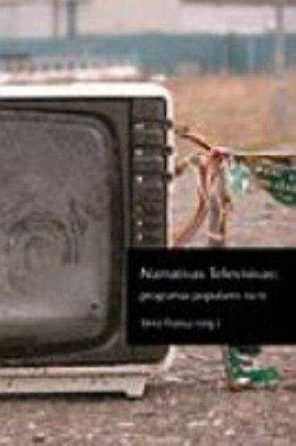 Narrativas Televisivas - Volume 2, livro de Vera Veiga Franca