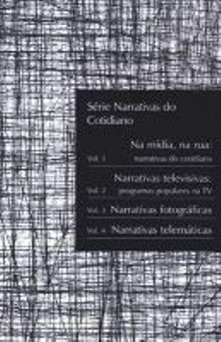 Narrativas Do Cotidiano - 4 Volumes, livro de Beatriz Bretas