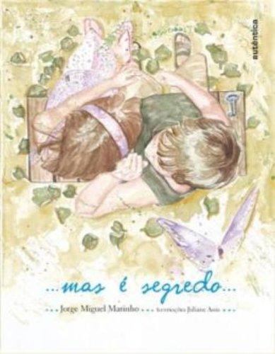 ... mas é segredo..., livro de Jorge Miguel Marinho