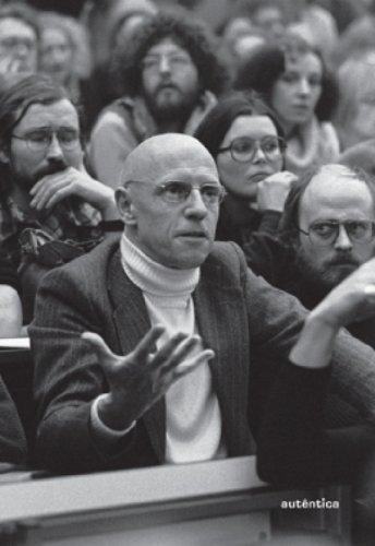 Vocabulário de Foucault, livro de Edgardo Manuel Castro (Org.)