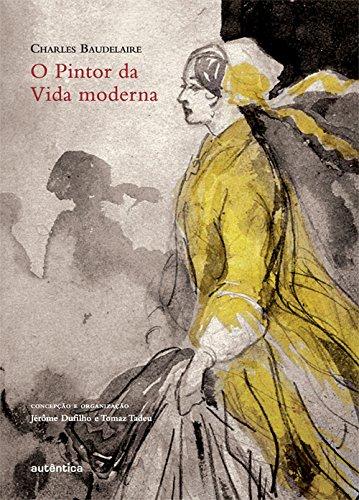 O Pintor da Vida moderna, livro de Charles Baudelaire
