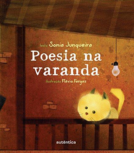 Poesia na Varanda, livro de Sonia Junqueira