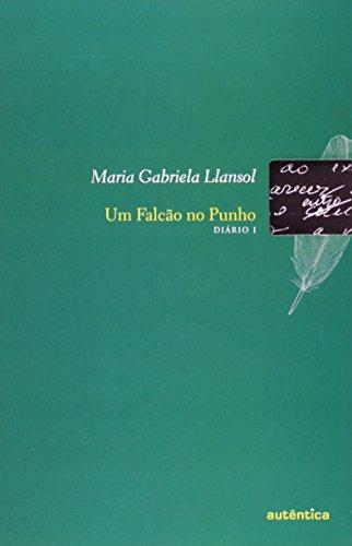 Um Falcão no Punho. Diário 1, livro de Maria Gabriela Llansol