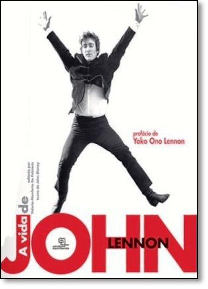 Vida de John Lennon, A, livro de John Blaney