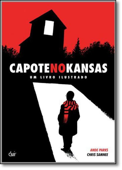 Capote no Kansas, livro de Ande Parks