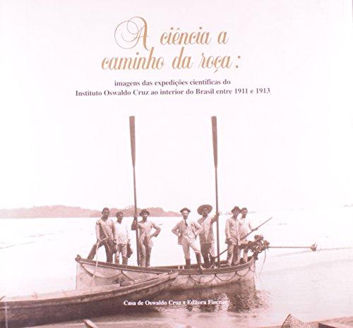 Ciência a Caminho da Roça, livro de Eduardo Vilela Thielen et al.