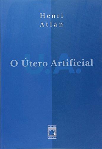Útero Artificial, livro de Henri Atlan