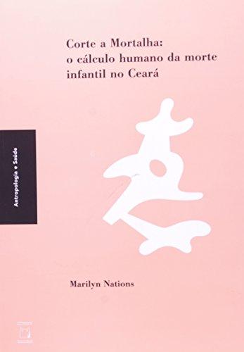 Corte a Mortalha: o cálculo, livro de Marilyn Nations