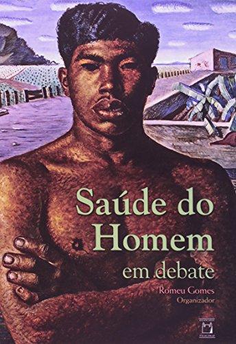 Saúde do Homem em Debate, livro de Romeu Gomes (org.)
