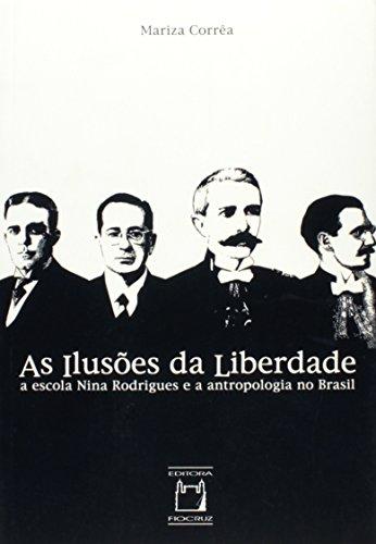 Ilusões da Liberdade, As , livro de Mariza Corrêa