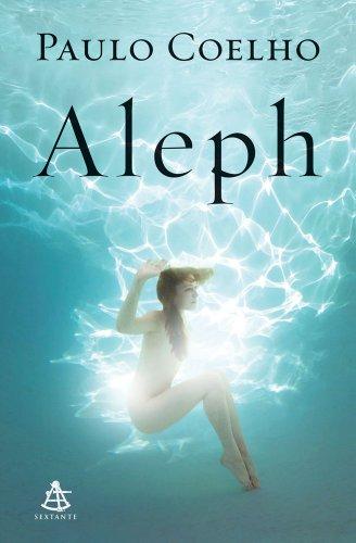 O Aleph, livro de Paulo Coelho
