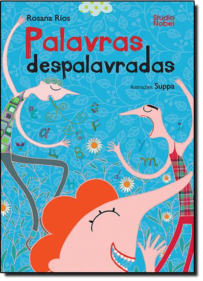 Palavras Despalavradas, livro de Rosana Rios