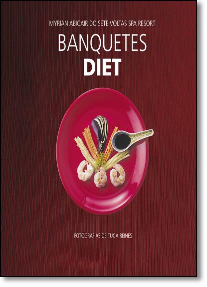 Banquetes Diet, livro de ABICAIR