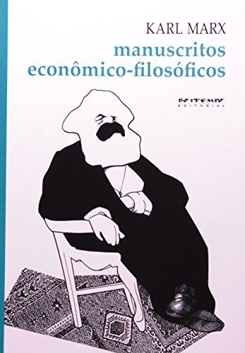 Manuscritos econômico-filosóficos, livro de Karl Marx