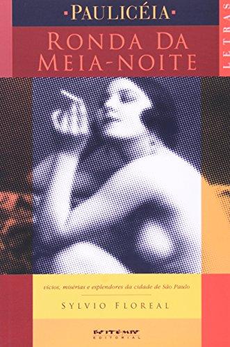 Ronda da meia-noite, livro de Sylvio Floreal