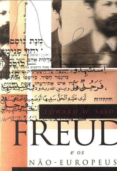 Freud e os não-europeus, livro de Edward W. Said