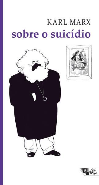 Sobre o suicídio, livro de Karl Marx