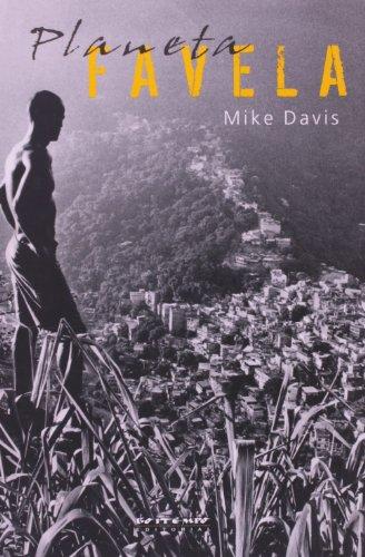 Planeta Favela, livro de Mike Davis