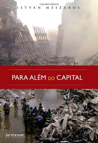 Para além do capital, livro de István Mészáros
