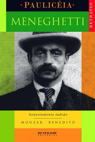 Meneghetti, livro de Mouzar Benedito