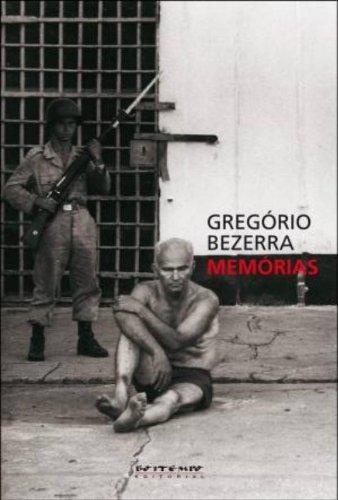 Memórias, livro de Gregório Bezerra