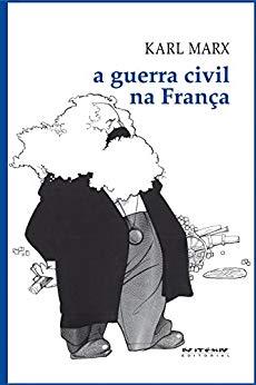 A guerra civil na França, livro de Karl Marx