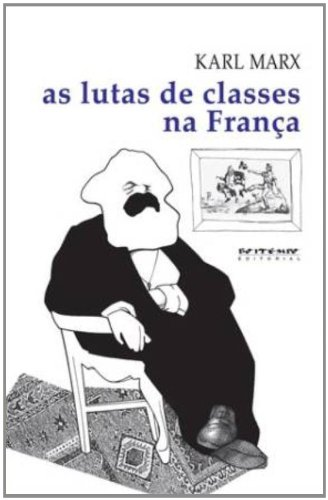 As lutas de classes na França de 1848 a 1850, livro de Karl Marx