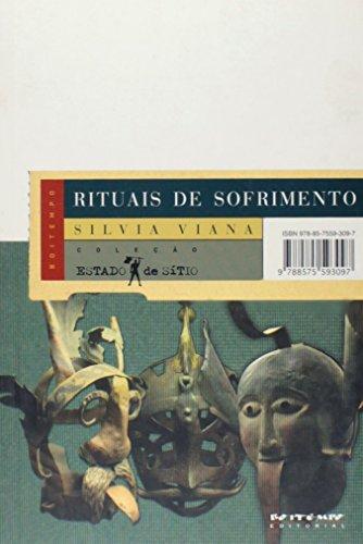 Rituais de sofrimento, livro de Silvia Viana