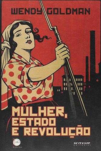 Mulher, Estado e Revolução, livro de Wendy Goldman