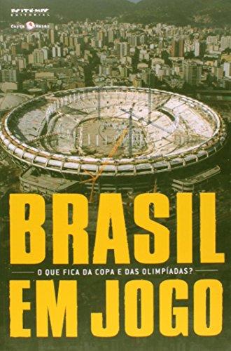 Brasil em jogo: o que fica da Copa e das Olimpíadas?, livro de Vários autores