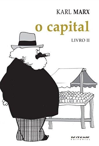 O Capital - Livro II, livro de Karl Marx