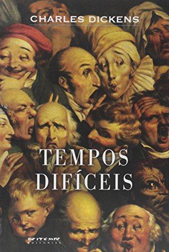 Tempos difíceis, livro de Charles Dickens