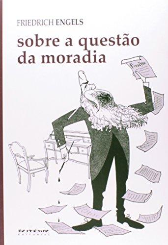 Sobre a questão da moradia, livro de Friedrich Engels