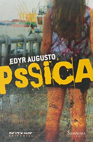 Pssica, livro de Edyr Augusto Proença