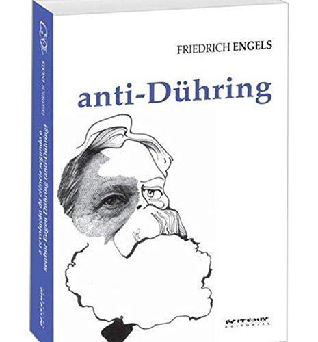 capa do livros Anti-Dühring