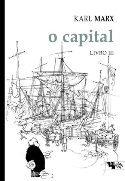 O Capital - Livro III, livro de Karl Marx