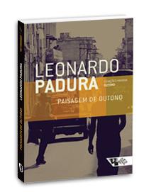 Paisagem de outono, livro de Leonardo Padura