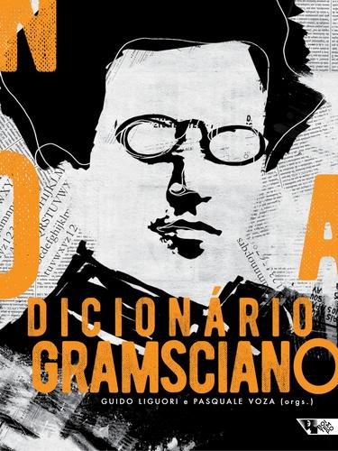 Dicionário Gramsciano (1926-1937) - CAPA DURA, livro de Guido Liguori, Pasquale Voza