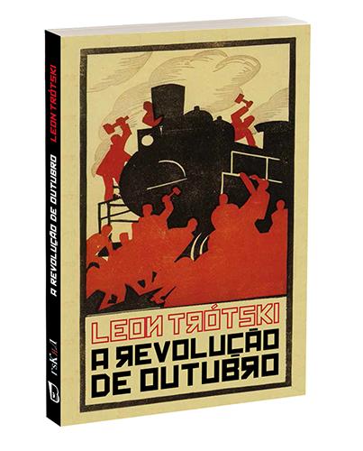 A Revolução de Outubro, livro de Leon Trótski