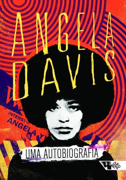 Uma autobiografia [capa dura], livro de Angela Davis