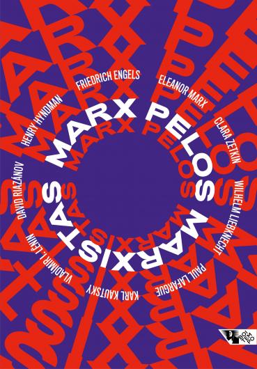 Marx pelos marxistas, livro de André Albert (org.)