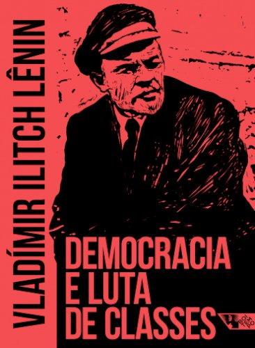 Democracia e luta de classes, livro de Vladímir Lênin