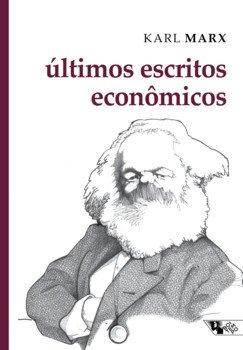 Últimos escritos econômicos, livro de Karl Marx