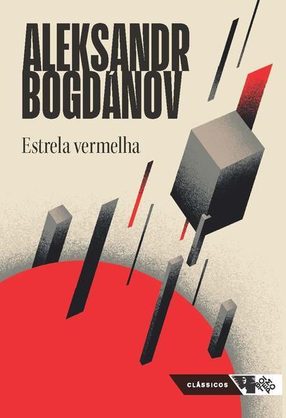 Estrela vermelha, livro de Aleksandr Bogdánov